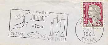 Scan de la flamme de Abbeville