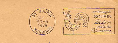 Scan de la flamme de Gourin