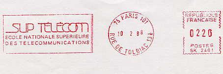Scan de la flamme de Paris